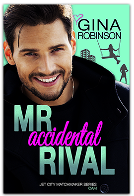 Mr. Accidental Rival