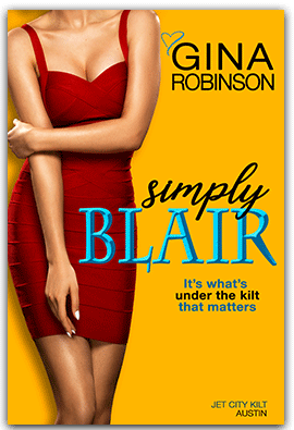 Simply Blair