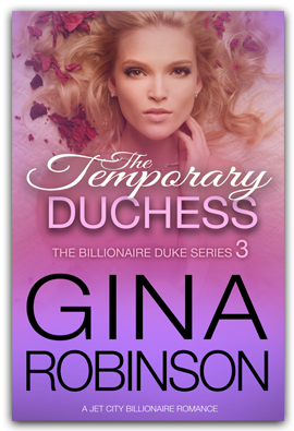 The Temporary Duchess
